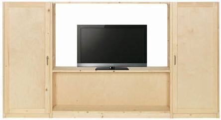 Tv Kast Kersenkleur.Kasten Op Maat Wedeka Kasten